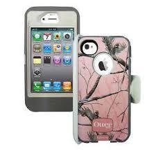 iPhone 4 Camo Otterbox