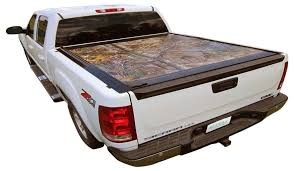Retrax Bed Cover by Retrax Realtree Camo Truck Bed Covers Now Available Outdoorhub