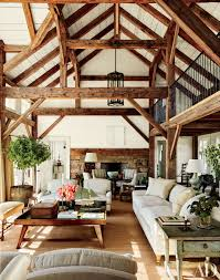 100 Beams In Ceiling Expose Your Rusticity With Exposed