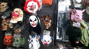 Spirit Halloween Brandon Fl by Boys Costumes A Walk Through Of The Spirit Of Halloween Store On