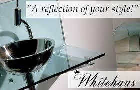 Whitehaus Farm Sink Drain by Whitehaus Faucets U0026 Sinks Efaucets Com