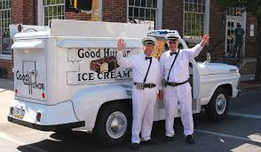 Truck Rental: Good Humor Truck Rental