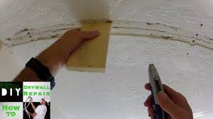 Cracks In Ceiling Drywall Seams by Mesh Tape Ceiling Cracks