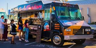 100 Brooklyn Food Trucks American United San Diego
