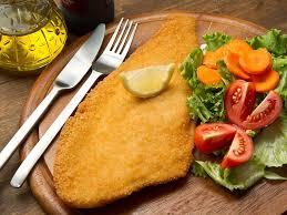 recette cuisine poisson sole à la milanaise une recette soscuisine
