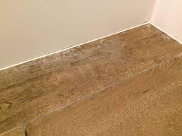 Tiling A Bathroom Floor by Flooring How Do I Remove White Residue On Bathroom Floor Tiling