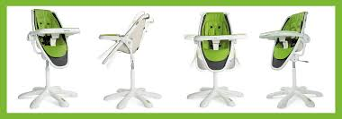 Growing Your Baby: Mamas And Papas White Loop Highchair