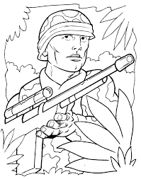 4 Images Of Plain US Army Coloring Pages Exactly Amazing Article