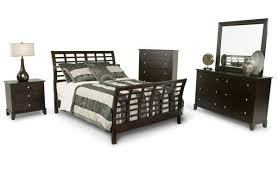 Choose the Bobs bedroom furniture