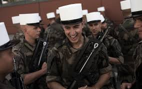 Britains Most Decorated Soldier Ever by Why Young Men Queue Up To Die In The French Foreign Legion Aeon