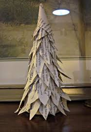 Chicago Christmas Tree Disposal by Paper Tree Christmas Christmas Lights Decoration