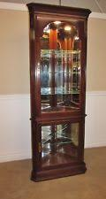 ethan allen cabinets and cupboards ebay