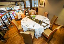 Chamberlains Private Dining Room Mezzanine Image 1