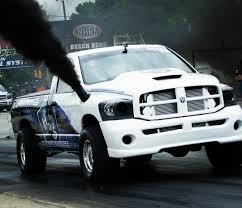 100 Diesel Performance Trucks Throwback To HS Original Race Truck