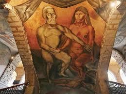 la cuna del muralismo una nueva mirada el heraldo de san luis