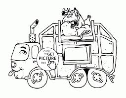 Garbage Truck Coloring Page At GetColorings.com | Free Printable ... Colors Tow Truck Coloring Pages Cstruction Video For Kids Garbage Truck Coloring Page Mapiraj Picturesque Trucks Pages Fire Drawing For Kids At Getdrawingscom Free Personal Books Best Successful Semi 3441 Vehicles With Colors Oil New Printable Kn 15 Awesome Hgbcnhorg 18cute Sheets Clip Arts Monster Getcoloringscom Weird Vehicle