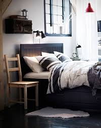 Masculine Bedroom Furniture by 33 Stylish Masculine Headboards For Your Man U0027s Cave Bedroom Digsdigs