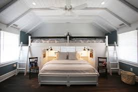 stylish bunk beds bedroom room decors and design awesome bunk
