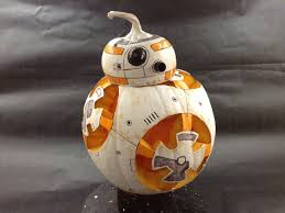 Star Wars Pumpkin Carving Ideas 2015 by The Force Is Strong With These Star Wars Jack O U0027 Lanterns Wired