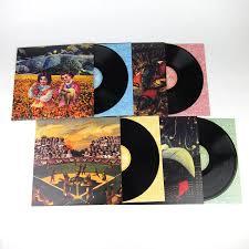 Smashing Pumpkins Siamese Dream Lp by Smashing Pumpkins Mellon Collie And The Infinite Sadness Vinyl