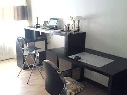 Multiple Monitor Standing Desk by Office Desk Office Standing Desk Dual Monitor Adjustable In
