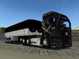 100 18 Wos Haulin Truck Mods Wheels Of Steel Caminhoes Brasileiros Pagesxsonar
