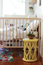 Ikea Rocking Chair Nursery by In The Running For The World U0027s Most Popular Crib Ikea U0027s Sniglar