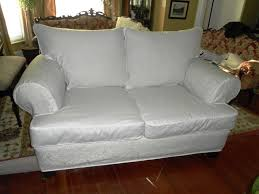 Armless Club Chair Slipcovers by Decorations Reclining Couch Covers Armless Chair Slipcover
