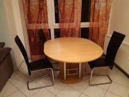 esszimmertisch stühle