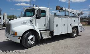 2001 Kenworth T300 Service Truck | Item J8527 | SOLD! May 17... 2018 Kenworth T270 Service Trucks Utility Mechanic 2001 T300 Service Truck Item J8527 Sold May 17 Venco Venturo Demonstrator Jim Campen Trailer Waupun__2779 Wi Dave Mkvart Flickr Truck Centres Mobile Rihm South St Paul Minnesota 2019 T880 Sea Tac Wa 5001187808 Cmialucktradercom 2017 New Mtainer Body At Texas Center Serving The Worlds Best Wisconsin Relocates