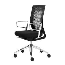 Vitra ID Air Office Chair With Ring Armrests   AmbienteDirect Vitra T Task Chair Black White Stripe 2128 Allard Office Fniture Id Trim L By Vitra Couch Potato Company Ac 5 Studio Ambientedirect Contemporary Office Chair Swivel On Casters With Armrests Vintage Ea 117 Charles Eames For In Leather Ergonomic 4 Headline Blue 3d Armrest Mario And Awesome Lovely 97 About Remodel Small Home Hal Headline Management Sand Claudio Bellini Soft Citterio Basic Dark Model Physix Cgtrader