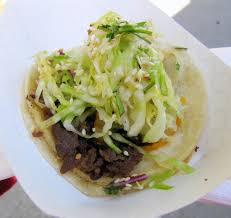 Kimchi Beef Taco - Yelp Los Angeles Food Trucks Travel Channel Lost In The Larder Kogi Truck Phmenon Bbq Zoomeboshi Profile Of A Chef James Rich Pgh Taco Point Revolution Koki Dog Catering Where Did All Phillys Food Trucks Go Data Behind Trend At Coachella 2012 Eat Duck Purveyors Seoul Girl Truck In La Brings Tacos With Korean America Loves Michael Hendrix Medium 30 Best Cities For Foodies Around The World Pinterest Roy