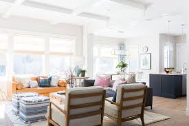 100 Bungalow Living Room Design Before Historic Makeover The Identit Collective