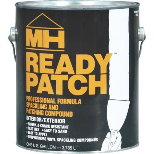 MH Ready Patch Spackling and Patching Compound