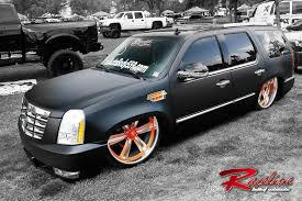 Cadillac Escalade With Blast 6 RT Billet Wheels - Raceline Wheels ... Mtw Billet Wheels Killa6 Xl Magnum Series Mtw805 22 Billet Wheelsnew Lower Price Ls1tech Camaro And Febird News Schott Wheels Custom Grille Rims Take Black Infiniti G35 To Another American Force Nothing But Trucks On Billets Teaser Video Of Team For On 3 Performance 84mm Cnc Wheel Turbocharger On3performance Ninja The Official Distributor Hot Rods By Boyd Raceline Silverado Featuring Specialties Blvd 93 Classic Pro Touring Norwalk Ca