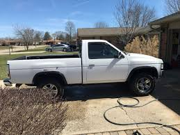 1997 Nissan Truck 4X4 For Sale By Owner In Franklin, OH 45005