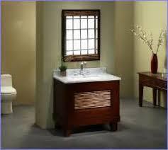 19 Inch Deep Bathroom Vanity by Iotti By Nameeks