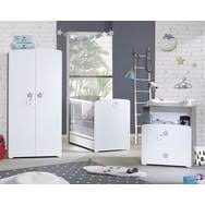 chambre bb pas cher chambre bébé pas cher à prix auchan meubles décoration