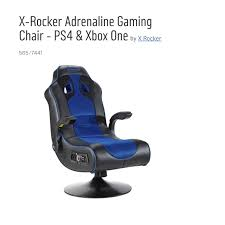 X Rocker Gaming Chair For All Ages Compatible With... - Depop Gt Throne Review Pcmag Best Gaming Chairs Of 2019 For All Budgets Gaming Chairs With Reviews For True Gamers Uk Top 7 Xbox One Gioteck Rc5 Pro Chair U Me And The Kids In 20 Ergonomics Comfort Durability Silla De Juegos Ultimate Bluetooth Gamer Ps4 Video X Rocker Fabric Audio Brazen Spirit 21 Pedestal Surround Sound Dual21dl Rocker Chair User Manual Ace Bayou Corp Models Period Picks