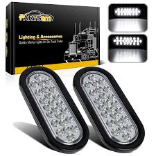 Best Led Backup Lights For Trucks | Amazon.com Lighting Truck Guys Inc 2009 2014 Cree Led Reverse Lights F150ledscom 201518 High Powered Rear Backup Lights Ford F150 Forum Community Of Fans Problem With Back Up House Tuning 60watt Diffused Flood Flush Mount Backup Light Rangerforums The Ultimate Ranger Resource Puddle Side Aux Installed Today Dodgetalk Dodge Car Forums Kc Hilites Lzr Backup System 312