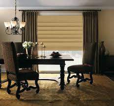 Roman Blind For Dining Room