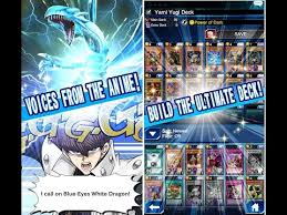 yugioh duel links how to make a good auto duel deck youtube