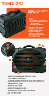 Turtlebox: The Loudest, Toughest Outdoor Speaker   Indiegogo