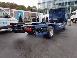 Volkswagen's New E-Delivery Electric Truck Will Go On Sale In 2020 ... Electric Trucks In Depth Cleantechnica Smartset News Maiden Voyage Of The Largest Street Legal Electric Cummins Shows Off Functional Semi Truck We Wait For Teslas Navistar And Volkswagen Plan Medium Duty Truck By 2019 Gas 2 Daimler An Ahead Tesla The Verge Isuzu Showcases At Ntea 2018 Work Show Dovell Can Trucks Make Fiscal Nse Fleet Owner Ev Inhabitat Green Design Innovation Architecture Building Volvo Committed To Execs Say Drive Awomesauce Saturday Italian Ev Puts Us Pickups To Shame Field Test Allectric Terminal Completes Shift On Single