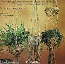 Image Is Loading Wired For Macrame Wine Rack Wallhanging Lanterns Plant