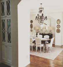 Randi Garrett Design Dream Dining Room On A Budget