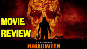 Halloween 2007 Cast Michael Myers by Rob Zombie U0027s Halloween 2007 Remake Review Youtube