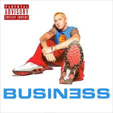 Eminem Curtains Up Skit Download by Eminem U2013 Business Lyrics Genius Lyrics