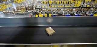 99 Amazon Truck Parts When Opens Warehouses The Atlantic