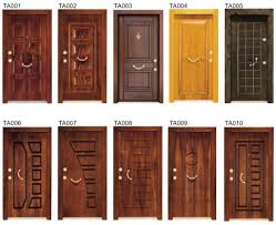 Front Doors : Awesome Brown Front Door Design Idea With Glass ... Home Front Door Design Youtube Main Photos Wooden Designs In India On The 25 Best Door Design Ideas On Pinterest Best Top With 17 Pictures Blessed Glamorous Doors For Mannahattaus Cozy Picture Ipirations Main Modern Designs Simple Home Decoration Kbhome Simple Fniture Stunning Homes